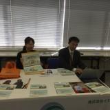 NPhA企業就職説明会に参加しました!